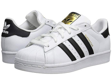Adidas Originals Kids Superstar - Foundation (Big Kid) - City Limit NY