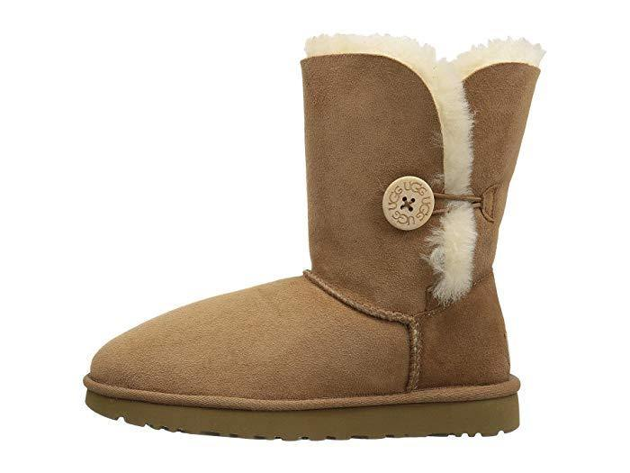UGG Bailey Button II - City Limit NY