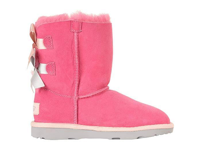 Bailey Bow II Water Resistant Genuine Shearling Boot
