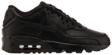 Air Max 90 LTR GS 'Black' - City Limit NY