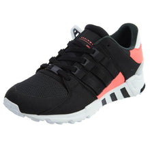 Load image into Gallery viewer, Adidas Eqt Support Rf Core Black Turbo Red Style :Bb1319