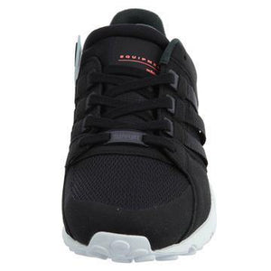 Adidas Eqt Support Rf Core Black Turbo Red Style :Bb1319