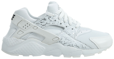 Huarache Run SE GS 'Summit White'