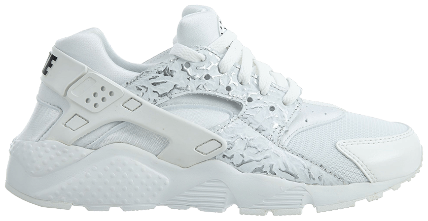 Huarache Run SE GS 'Summit White' - City Limit NY