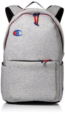 Champion The Attribute Backpack - Light Grey