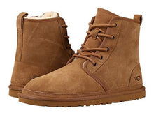 Load image into Gallery viewer, Mens Chestnut UGG Harkley - City Limit NY