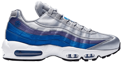 Air Max 95 'Blue Nebula'