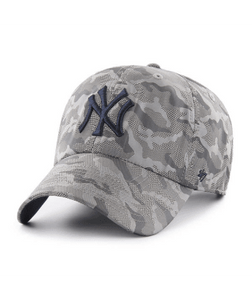 New York Yankees Dark Grey Smokelin 47 Clean up - City Limit NY