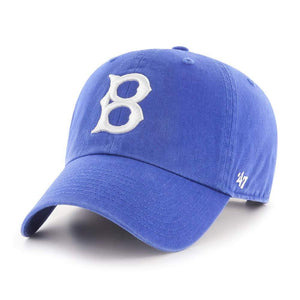 '47 Los Angeles Brooklyn Dodgers Cooperstown Royal Clean Up