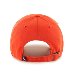 '47 Brand Denver Broncos Orange Clean Up Cap