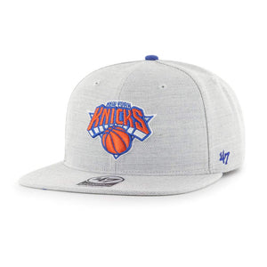 New York Knicks Boreland '47 Captain