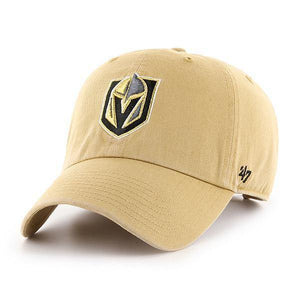 Las Vegas Golden Knights 47 Brand Clean Up