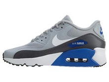 Load image into Gallery viewer, Nike Air Max 90 Ultra 2.0 Wolf Grey/White-Dark Grey (Big Kid)
