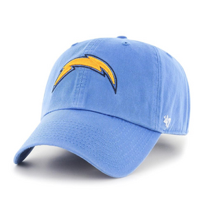 '47 Women`s Los Angeles Chargers Clean Up