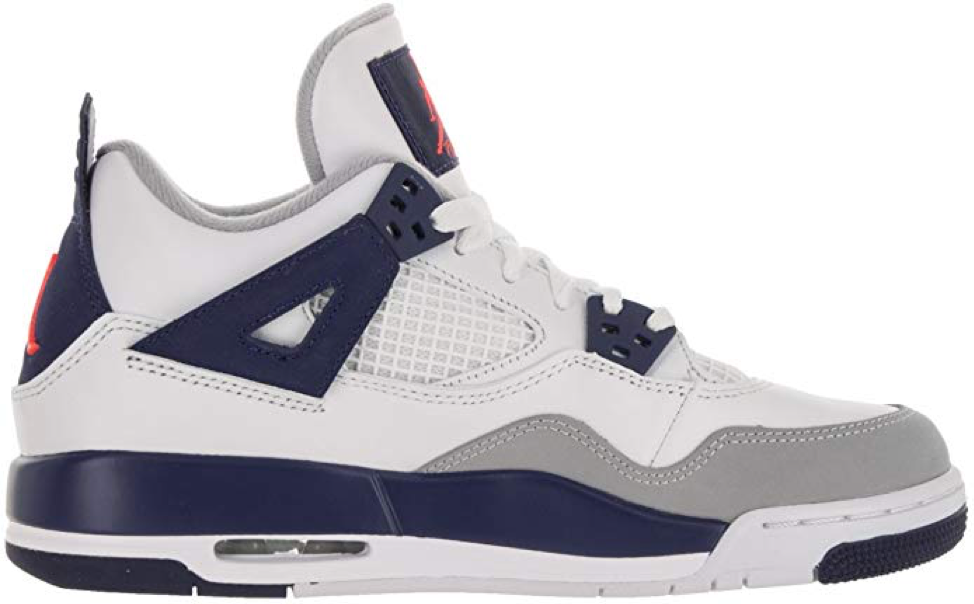 Jordan Kids' Air 4 Retro Gg