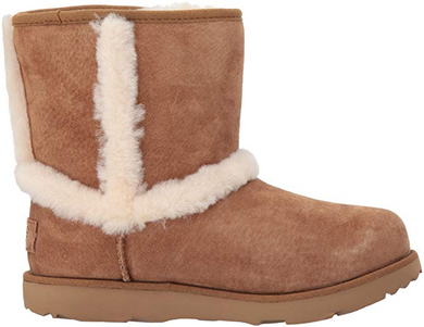 UGG Kids' K Hadley Ii Wp Pull-On Boot - City Limit NY