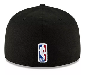 Miami Heat New Era 59FIFTY Fitted Hat