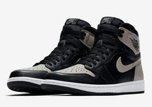 "Load image into Gallery viewer, Nike Air Jordan 1 High OG Retro ""Shadow"" 555088-013"