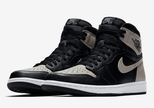 "Nike Air Jordan 1 High OG Retro ""Shadow"" 555088-013"