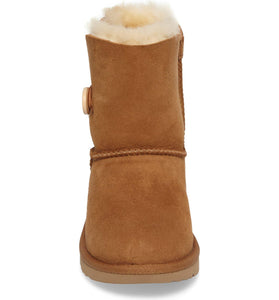 Bailey Button II Water Resistant Genuine Shearling Boot Toddlers