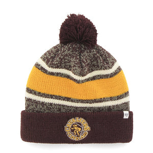 '47 Brand Cleveland Cavaliers Cuff Knit hat