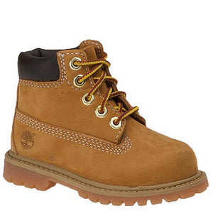 "Timberland 6"" Premium Waterproof Boots (Toddlers)"