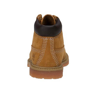"Timberland 6"" Premium Waterproof Boots (Toddlers) - City Limit NY"
