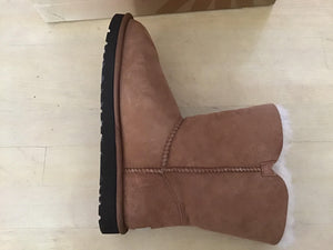 Women Bailey Mariko Ugg 1009262 Chestnut