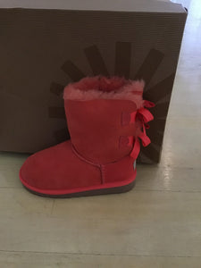 Toddlers Ugg Bailey Bow 3280T/SHRP
