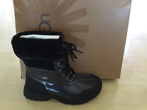 Kids Ugg Butte 1001964/Blk