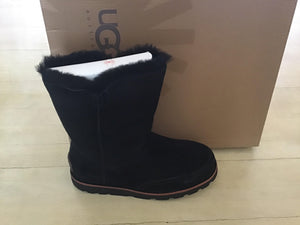 Women Black Shanleign Ugg 3216 - City Limit NY