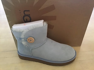 Women Mini Bailey Button Ugg 3352 - City Limit NY