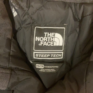The North Face Women's Steep Tech Jacket
