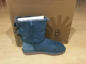 Women Bailey Bow Ugg 1002954/EVGL