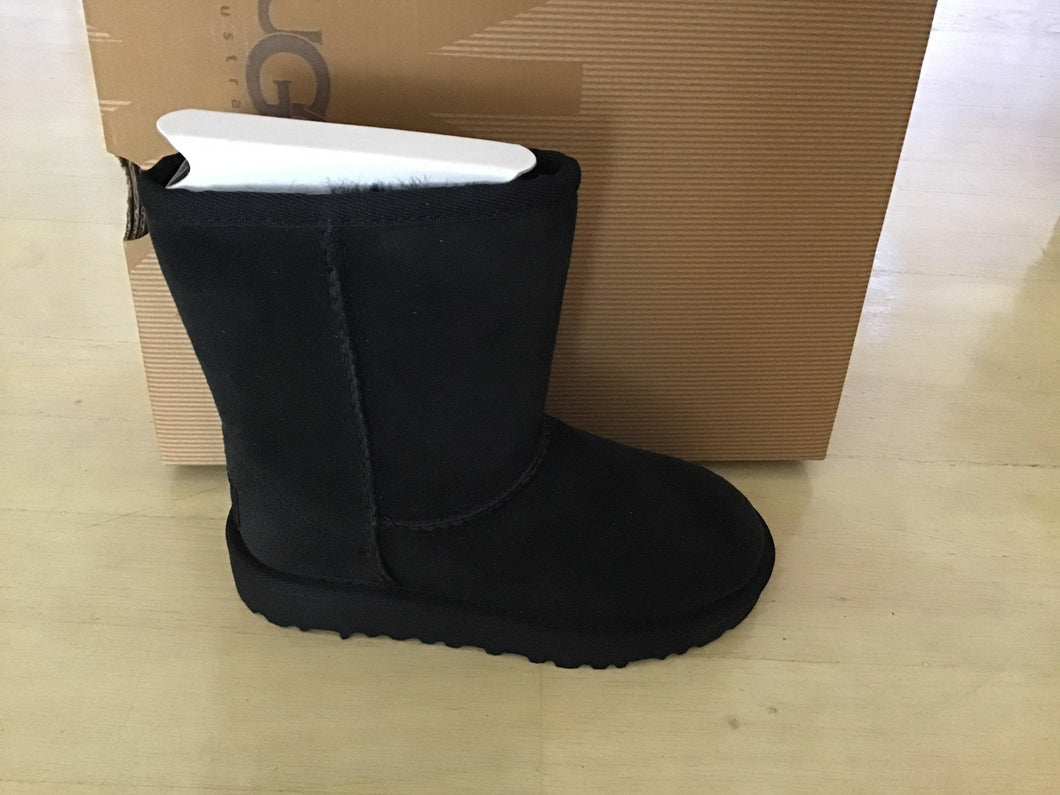 Classic Black Toddlers Ugg 5251TT - City Limit NY