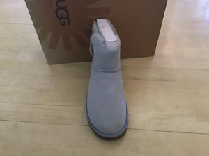 Women Mini Bailey Button Ugg 3352