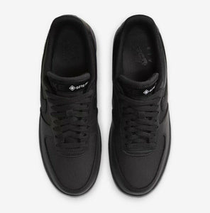 Nike Air Force 1 GTX Black Anthracite Gore-Tex CT2858-001 Mens Sizes 8-13