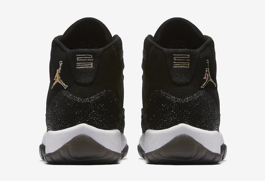 new styles 3ef2a 4adfa ... Load image into Gallery viewer, Nike Air Jordan XI 11 Retro HC Heiress  Stingray Black ...