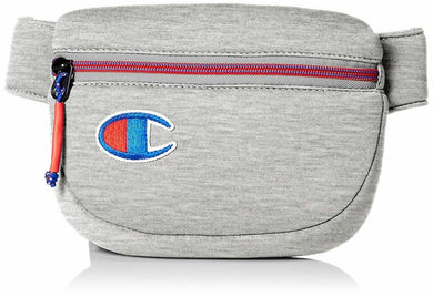 Champion Men's Attribute Waist bag Light Grey