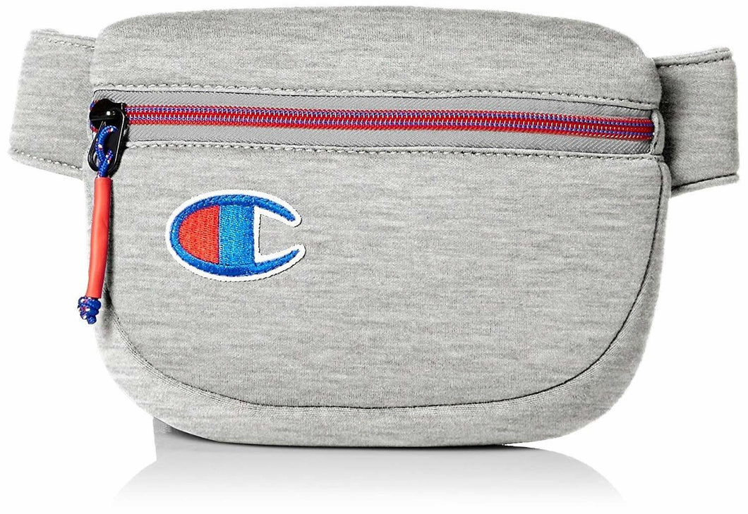 Champion Men's Attribute Waist bag Light Grey - City Limit NY