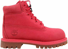 Load image into Gallery viewer, Timberland 6 inch Premium Boot Pink TB0A1KSX - City Limit NY