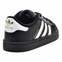 Load image into Gallery viewer, Adidas Superstar Foundation (Kids) B23642