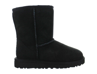 UGG Kids' Classic Boots - Black - City Limit NY