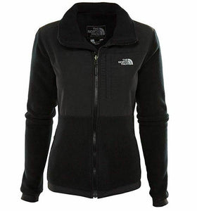 The North Face Women's Denali Fleece Jacket TNF Black - City Limit NY