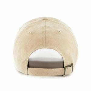 47 Brand Relaxed Fit Cap - ULTRABASIC New York Yankees Khaki