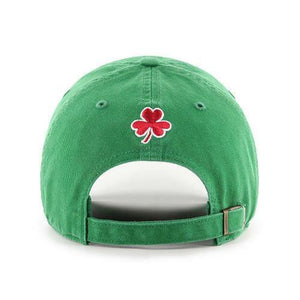 Boston Red Sox MLB '47 Green St. Patty's Clean up Slouch Hat Cap Mens Adjustable - City Limit NY