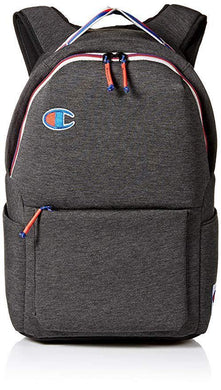 Champion Men's Attribute Laptop Backpack Dark Grey