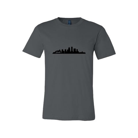 Louisville Skyline Men's/Unisex T-Shirt