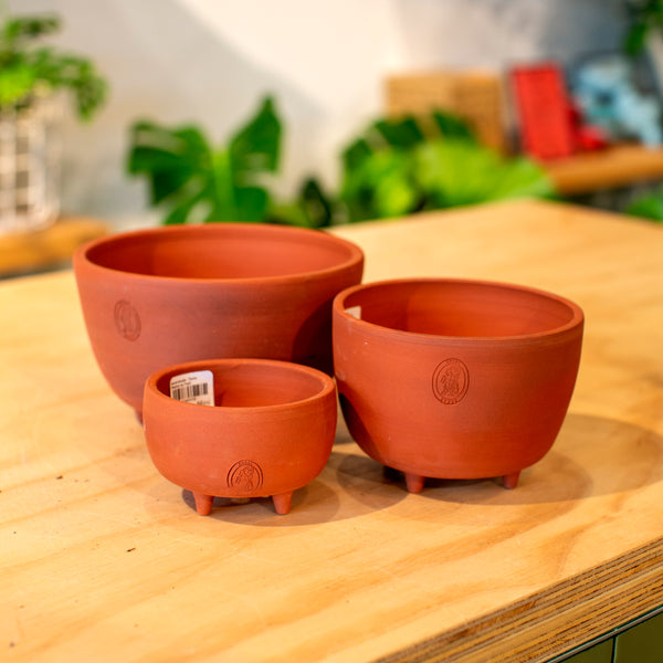 Korai Goods - Terra Planter w/ Feet