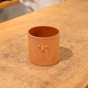 Rami Kim - Mini Face Planter